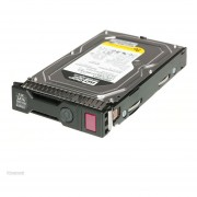 Disco Duro Interno Hp 500 3.5, 658071-B21, 500GB, SATA