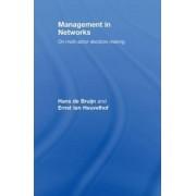 Management in Networks by Hans de Bruijn
