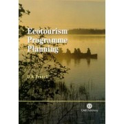 Ecotourism Programme Plannin by David Fennell