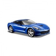 Maisto 1:24 Scale 2014 Corvette Stingray Coupe Diecast Vehicle (Colors May Vary)
