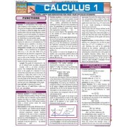 Calculus 1 by Inc. Barcharts