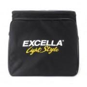 Excella EF-PRO68 - geanta pentru 2 blituri/lampi
