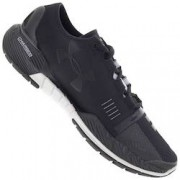 Under Armour Tênis Under Armour SpeedForm Amp - Feminino - PRETO/BRANCO