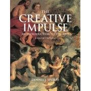 Creative Impulse by Dennis J. Sporre