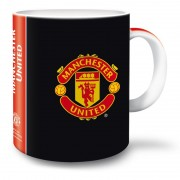 Manchester United porcelán bögre