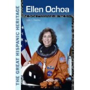 Ellen Ochoa by Judy L. Hasday