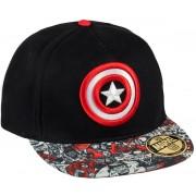 Gorra Avengers Premium Bordada
