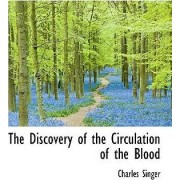 The Discovery of the Circulation of the Blood by Charles Singer