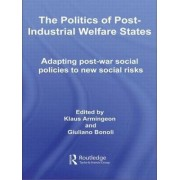 The Politics of Post-industrial Welfare States by Klaus Armingeon