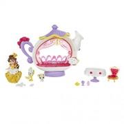 Disney Princess Little Kingdom Belle's Enchanted Dining Room Set, Multi Color