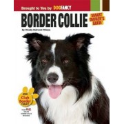 Border Collie by Wendy Bedwell Wilson