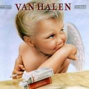Van Halen - 1984 (0093624774129) (1 CD)