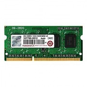 Transcend 1 x 2GB DDR3L SDRAM SO-DIMM 204-Pin TS256MSK64W3N