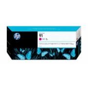 Cartucho HP 91 Magenta 775ml