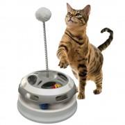 Flashlight въртележка за котки - 1 брой