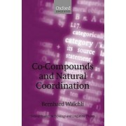 Co-compounds and Natural Coordination by Bernhard Walchli
