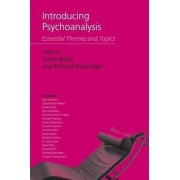Introducing Psychoanalysis by Susan Budd
