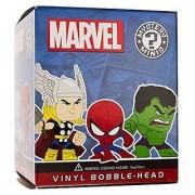 Ultron: ~2.4 Marvel x Funko Mystery Minis Vinyl Mini-Bobble Head Figure Series [RARE]
