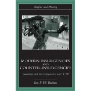 Modern Insurgencies and Counter-Insurgencies by Ian Beckett