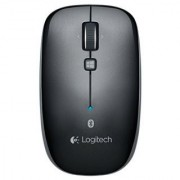 Logitech Bluetooth Mouse M557 for PC Mac and Windows 8 Tablets (910-0 03971)
