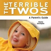 The Terrible Twos by Shanta Everington