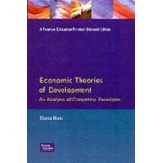Economic Theories of Development by Diana Hunt
