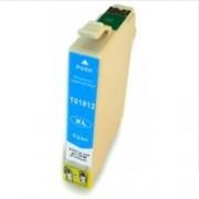 T01812 Cartucho de Tinta Compatible Premium (Cian)