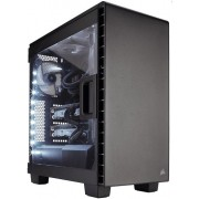 Carcasa Mid Tower Corsair Carbide Clear 400C (Negru)