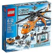 LEGO City 60034: Arctic Helicrane