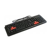 TASTATURA USB GAMING WATERPROOF