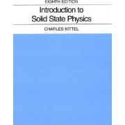Introduction to Solid State Physics 8E by Charles Kittel