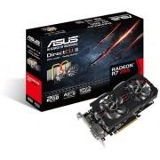 ASUS R7265-DC2-2GD5 Radeon R7 265 2GB GDDR5