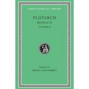 Moralia: v. 2 by Plutarch