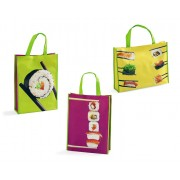Borsa da passeggio design SUSHI - Shopping bag