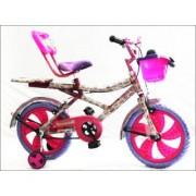 Kids Cycle Street Racer 16