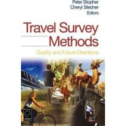 Travel Survey Methods by Peter Stopher