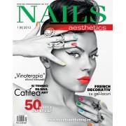 Revista Nails Aesthetics Nr. 8 / 2013
