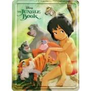 Disney the Jungle Book Happy Tin by Parragon Books Ltd