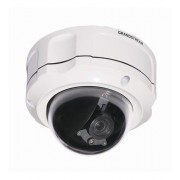 5MP Fixed Dome IP66 Camera