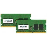 Memorie Laptop Crucial SO-DIMM DDR4, 2x8GB, 2133MHz, CL15, 1.2V