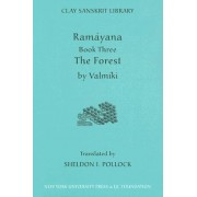 Ramayana: The Forest Book 3 by Valmiki