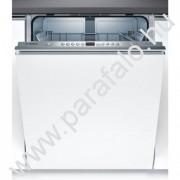 BOSCH SMV45GX02E Teljesen beépíthetõ mosogatógép