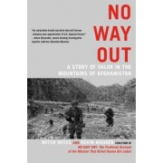 No Way Out by Mitch Weiss