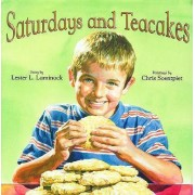 Saturdays and Teacakes by Lester L Laminack
