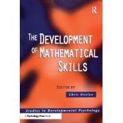 The Development of Mathematical Skills by Chris Donlan