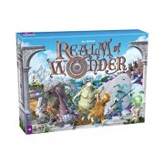 Tactic Realm Of Wonder Strategy board game - Juego de tablero (Children & Adults, Niño/niña, DUT, Interior, Strategy board game, Caja)