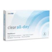 Clear All-Day (6 lenti)