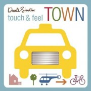 Touch and Feel Town by Dwellstudio