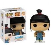 Funko POP Movies Despicable Me: Agnes Vinyl Figure