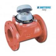 Apometru apa calda DN80 tip Woltmann WDE-K30 cl.B cu flansa